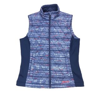 Marmot Quilted Vest Women's Size Medium